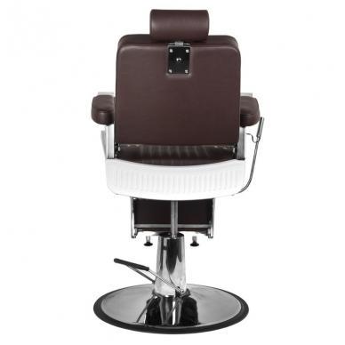 Barzdos kirpėjo kėde  ROYAL II , rudos spalvos. 2