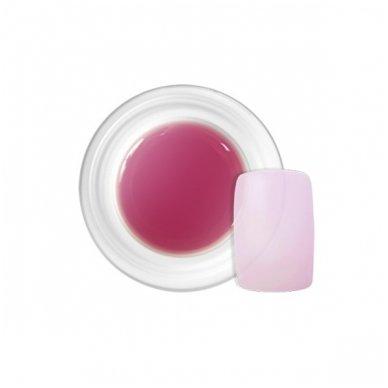 Rožinis gelis Kinetics Epsilon E-Light pink gel, 13 ml 2