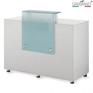 Salono registratūra GABBIANO Q-0733