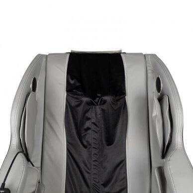 SAKURA masažinė kėdė CLASSIC 801, pilkos sp. 9