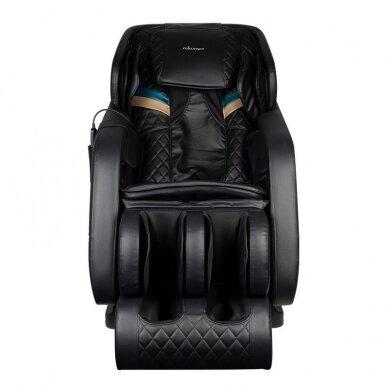 SAKURA masažinė kėdė COMFORT 806, juodos sp. 2