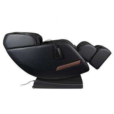 SAKURA masažinė kėdė COMFORT 806, juodos sp. 4