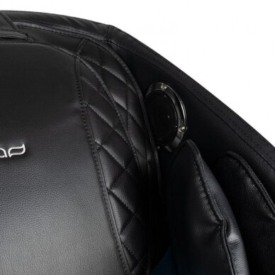 SAKURA masažinė kėdė COMFORT 806, juodos sp. 7