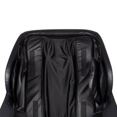 SAKURA masažinė kėdė COMFORT 806, juodos sp. 8