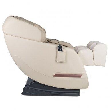 SAKURA masažinė kėdė COMFORT 806, kreminės sp. 3