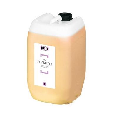 Saloninis šampūnas EGG, 10 ltr