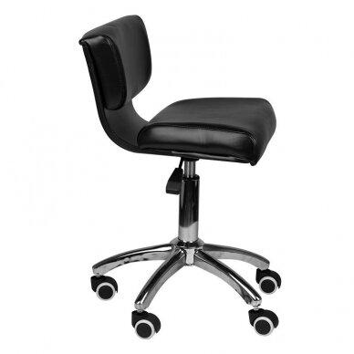 Salono kėdė 227, juodos sp. 3