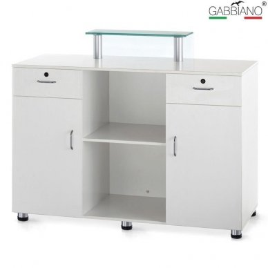 Salono registratūra GABBIANO Q-0733 2