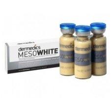 Serumas kapsulėje Dermedics Mesowhite, 5 ml