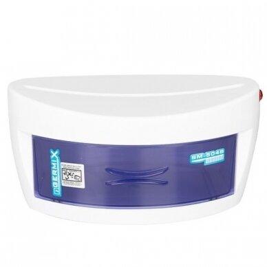 Serilizatorius UV-C GERMIX SMALL 6501