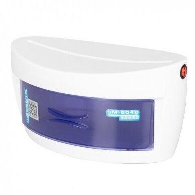 Serilizatorius UV-C GERMIX SMALL 6501 2