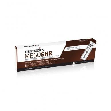 Serumas kapsulėje Dermedics MESO SHR, 5ml 3