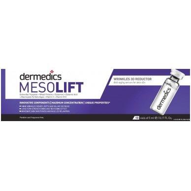 Serumas kapsulėje Dermedics Mesolift, 5 ml 3