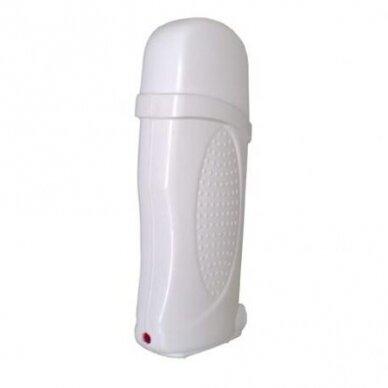 SIMPLE USE vaško kasečių šildytuvas, 100ml, rožinės sp.