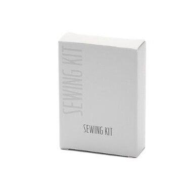 Siuvimo rinkinys ORIVA, dėžutėje 2