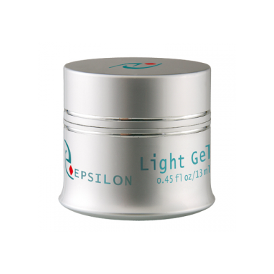 Skaidrus formavimo gelis Kinetics Epsilon E-Light Gel Clear, 13 ml