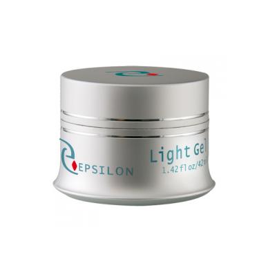 Skaidrus gelis Kinetics Epsilon E-Light Gel Clear, 42 ml