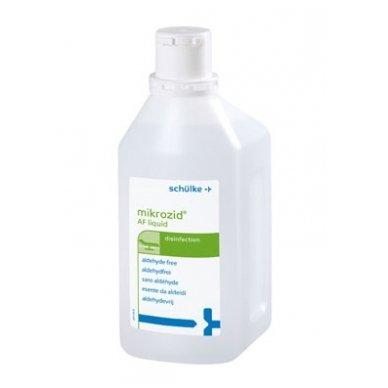 Skystis greitai paviršių dezinfekcijai Mikrozid AF Liquid, 1 l 2