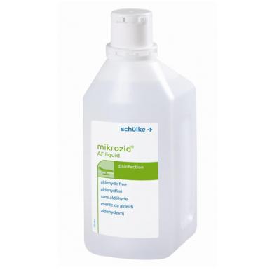 Skystis greitai paviršių dezinfekcijai Mikrozid AF Liquid, 1 l