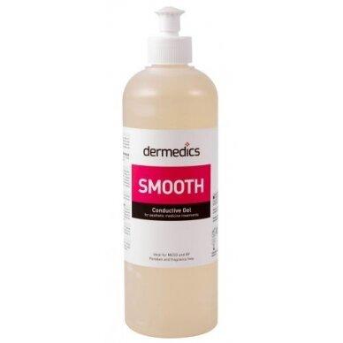 SMOOTH gelis kosmetologinėms procedūroms, 1000g