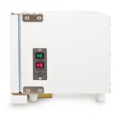 Rankšluosčių sterilizatorius - rankšluosčių šildytuvas UV-C T01 2