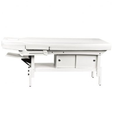 SPA masažo lova AZZURRO 376A, baltos sp. 5