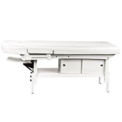 SPA masažo lova AZZURRO 376A, baltos sp. 4