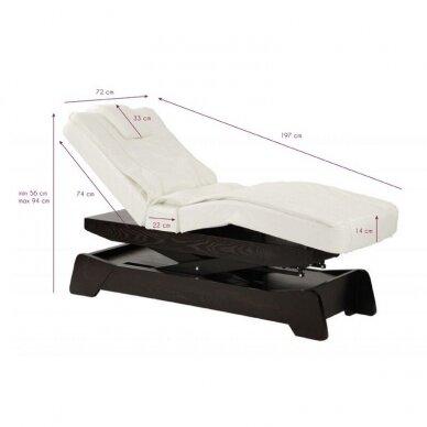 Elektrinė SPA masažo lova 2088 2