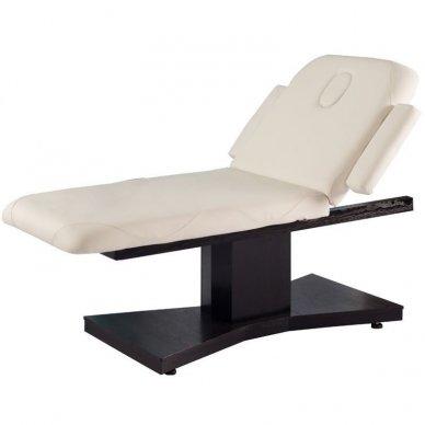 SPA masažo lova - gultas AZZURRO 805 1 variklis, su šildymu, smėlio sp. 2