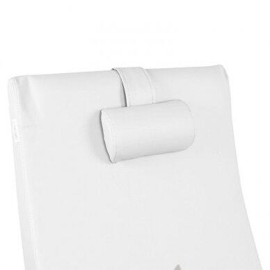 Spa pedikiūro krėslas, baltos sp. 5