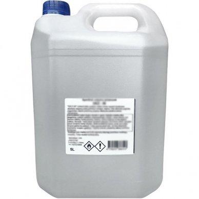 Spiritinė universali dezinfekavimo priemonė , 5 litrai
