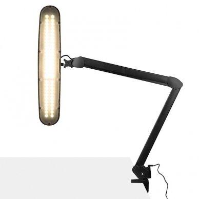 Stalinė - montuojama lempa LED ELEGANTE 801-TL Z BLACK 5