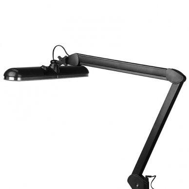 Stalinė - montuojama lempa LED ELEGANTE 801-TL Z BLACK 6