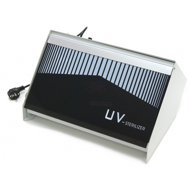 Sterilių įrankių UV saugykla 9006