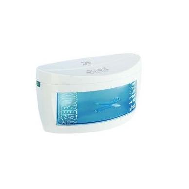 Sterilių įrankių UV saugykla su antibakterine lempa