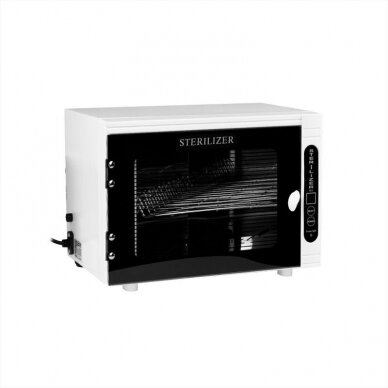 Sterilizatorius UV-C 4, 10 litrų 2