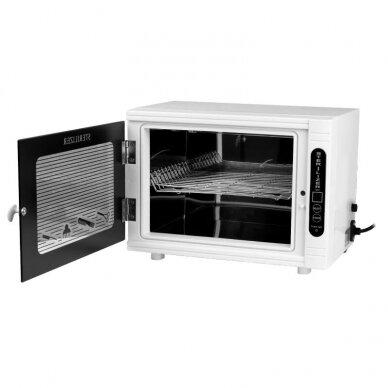 Sterilizatorius UV-C 4, 10 litrų 4