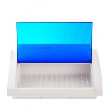 Intrumentų saugykla UV-C BLUE 2