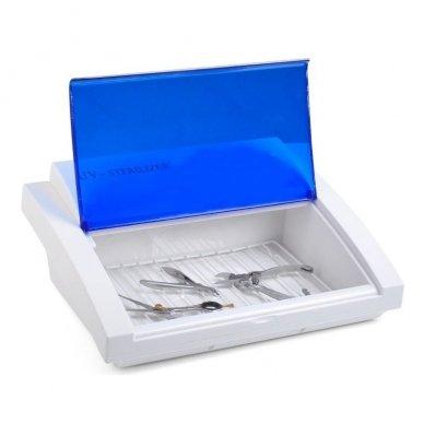 Intrumentų saugykla UV-C BLUE 4