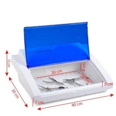Intrumentų saugykla UV-C BLUE 5