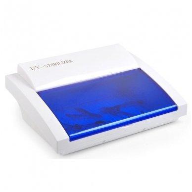 Intrumentų saugykla UV-C BLUE 6
