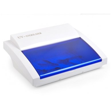 Sterilizatorius UV-C BLUE 7