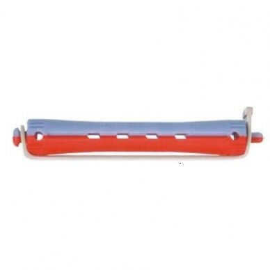 Guminė juosta plaukų suktukams Kiepe Professional, D11x91mm, 12 vnt.