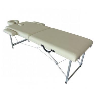 Sulankstomas masažo stalas