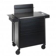 Tatuiruočių salono vežimėlis Working Table MATTI INKOO