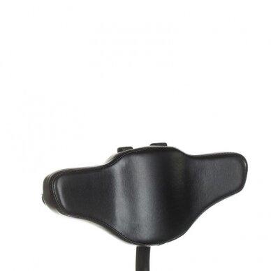 Tatuiruočių meistro kėdutė BD-MIKA, juodos sp. 7