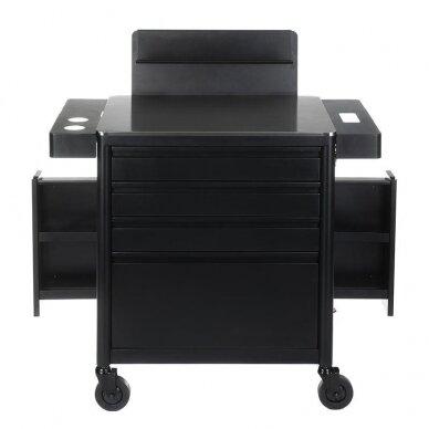 Tatuiruočių salono vežimėlis Working Table MATTI INKOO 8