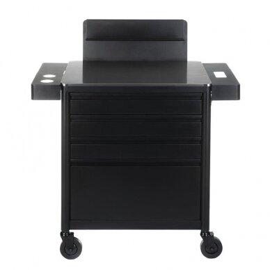Tatuiruočių salono vežimėlis Working Table MATTI INKOO 9