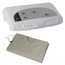 Termoterapijos aparatas (saunos efektas) kūno procedūroms Weelko (Ispanija)