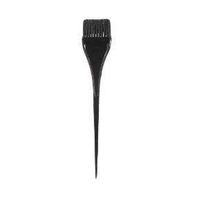 Teptukas dažymui, juodas, 18 x 3.5 cm